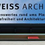 Aktuelles und Wissenswertes rund ums Planen, Bauen, Energieeffizienz, Barrierefreiheit und Architektur aus unserem Büro