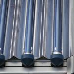 Vakuumröhrenkollektoren haben die höchste Effizienz
