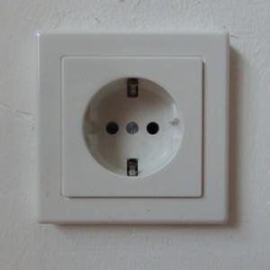 hoher Stromverbrauch - hohe Kosten