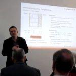 Vortrag Innendämmung Architekt Schneeweiß