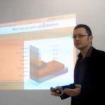 Reinhard Schneeweiß - Vortrag Vorurteile gg. Wärmedämmung