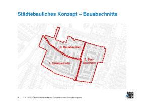 Wohngebiet Franzenbrunnen; Stadtplanungsamt