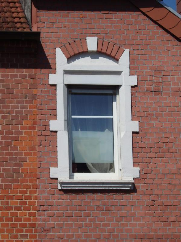 Fenster, Vorhang, Sonnenschutz