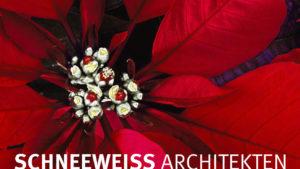 Frohe Weihnachten und ein Gutes Erfolgreiches Jahr 2019 wünscht SCHNEEWEISS ARCHITEKTEN
